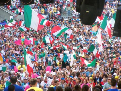 festaItaliani