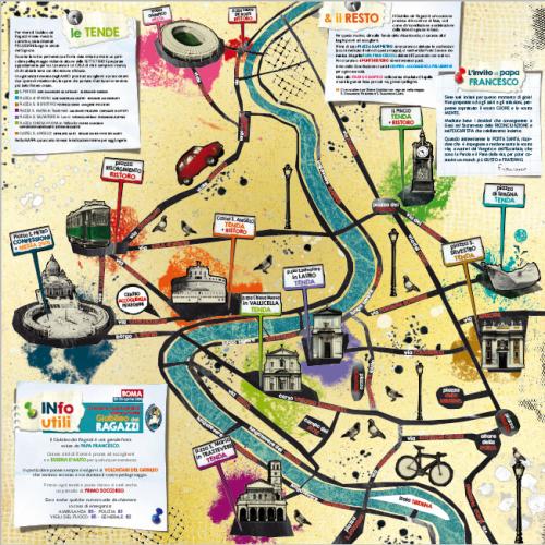 Mappa def
